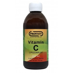 Lipozomálny Vitamín C